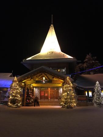 Santa Claus Holiday Village: photo0.jpg