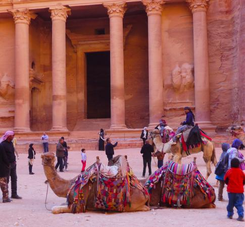 attraction review reviews petra trip amman governorate