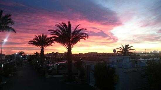 Camping Bahia Santa Pola Prices Campground Reviews Province Of Alicante Spain Tripadvisor