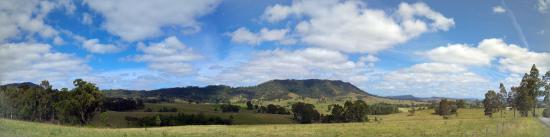 Vacy, Australia: Surrounding environs