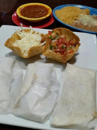 Mexican Food Fayetteville Tn