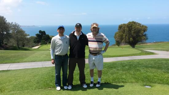 birthday golf at torrey pines north hole 6 picture of the lodge rh tripadvisor co za