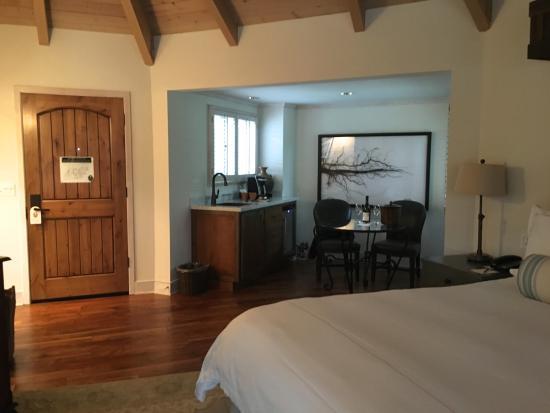 Vintage Inn: Mini Suite