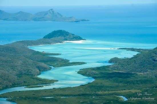 The Whitsundays Visitor's Guide