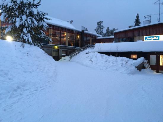 Lapland Hotel Akashotelli : photo9.jpg