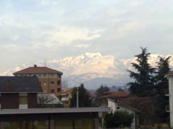 Провинция Биелла, Италия: Chiavazza e le montagne