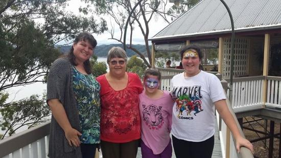 Went with family after the Fernvale Country Spring Fair