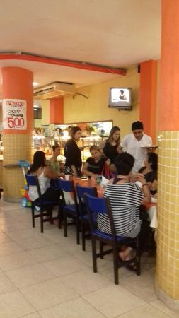 Restaurante e Lanchonete Girassol