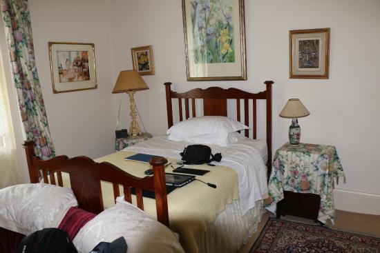 The Victorian Bed And Breakfast Tunbridge Wells