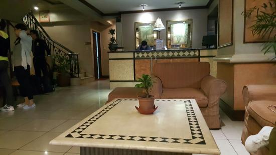 Hotel Veniz: 20160114_061642_large.jpg