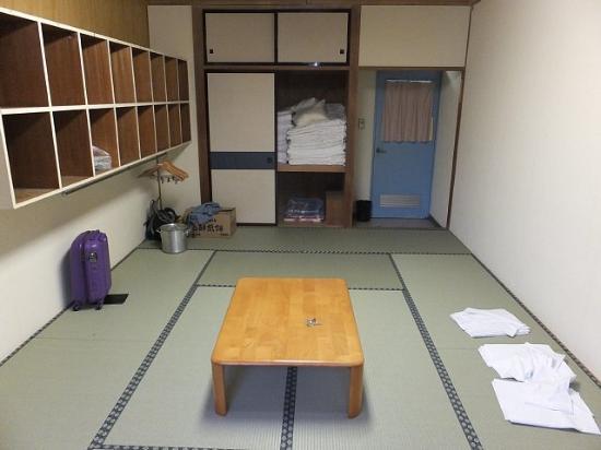 Rikuchu Kaigan Seishonen nio Ie