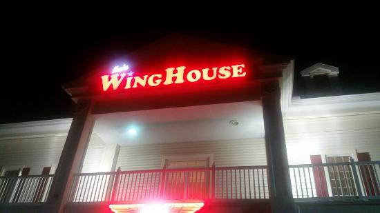 WingHouse of Ellenton
