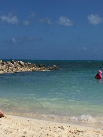 Foto de Elbow Beach, Bermuda