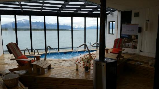 Noi Indigo Patagonia: 20160103_115734_large.jpg