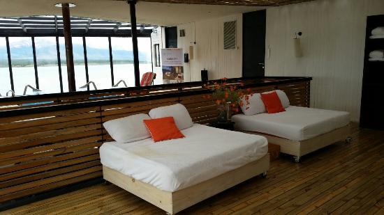 Noi Indigo Patagonia: 20160103_115817_large.jpg