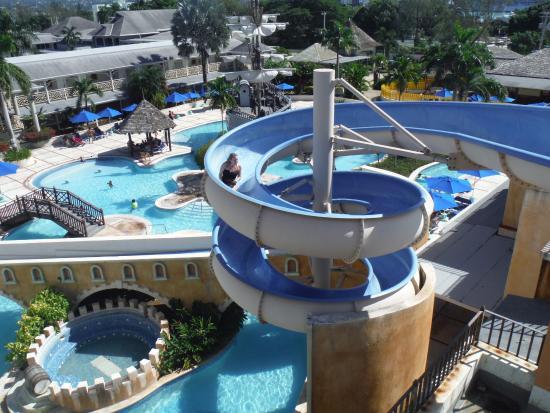 Sunscape Cove Resort Spa
