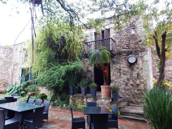 Jard n picture of el jardin de los milagros guanajuato - El jardin de luz ibiza ...