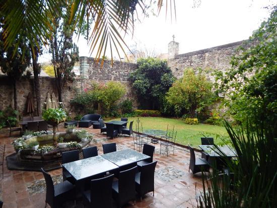 jard n picture of el jardin de los milagros guanajuato