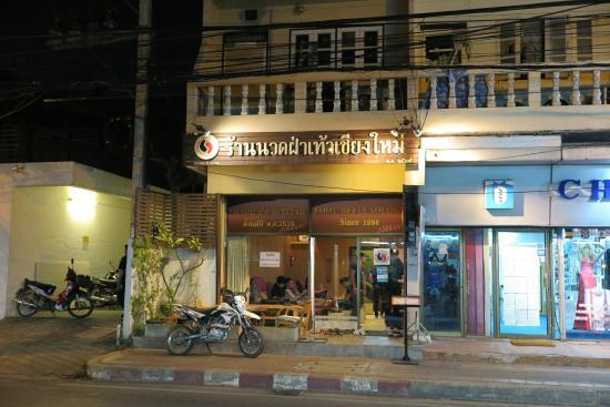 Chiang Mai Reflexology Center