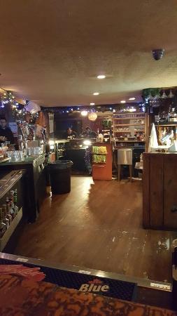 Rusty Dory Pub