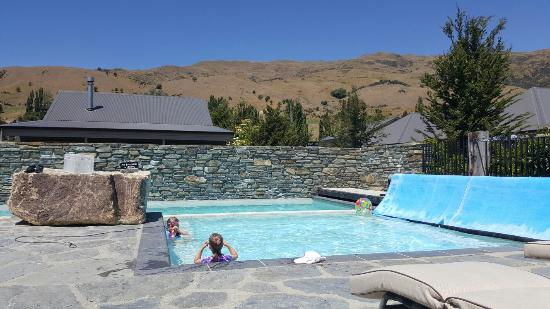 Benbrae - Cardrona Valley Resort: 20151229_141332_large.jpg