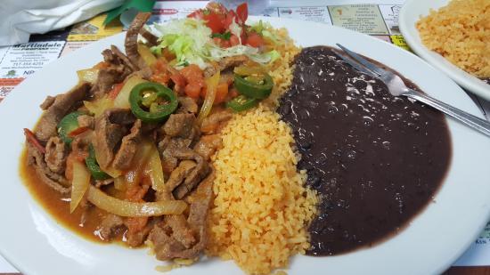 Ephrata, PA: Bistee Al A Mexicana