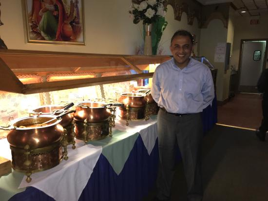 great staff and lunch buffet review of begum palace madison nj rh tripadvisor co za