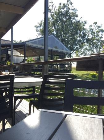 The Deck Cafe Lovedale Photo