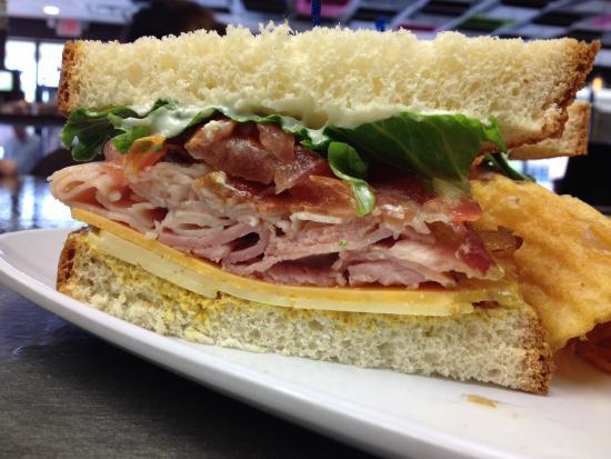 Best Lunch Restaurant In Morristown