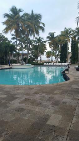 El San Juan Resort & Casino, A Hilton Hotel: 20151027_065818_large.jpg