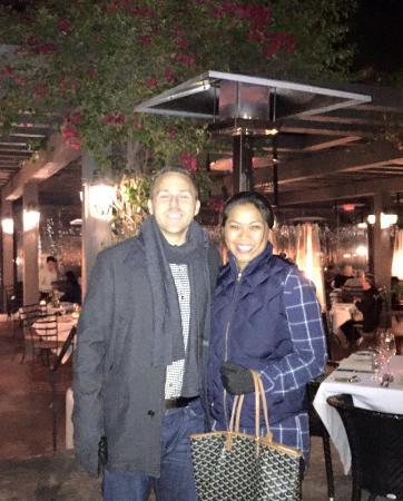 Ojai Valley Inn & Spa: Dinner