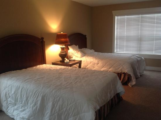Stanwood, MI: Upstairs bedroom