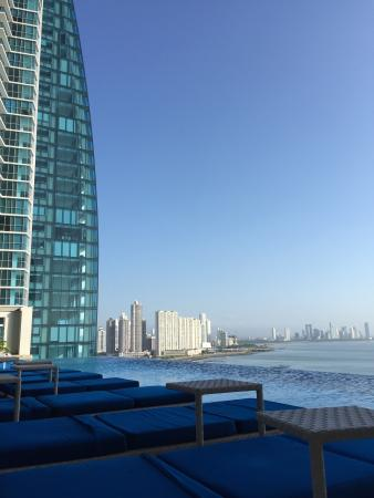 Zdjęcie Trump Ocean Club International Hotel & Tower Panama