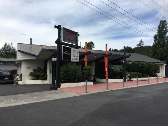 West Coaster Motel: photo0.jpg