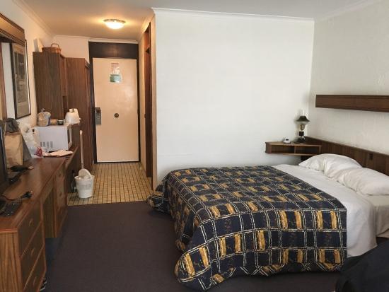 West Coaster Motel: photo2.jpg