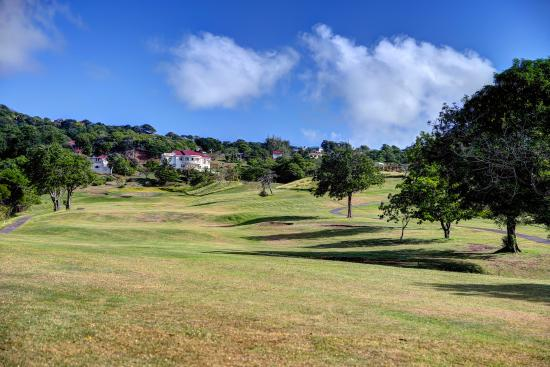 picture of st lucia golf club st lucia. Black Bedroom Furniture Sets. Home Design Ideas