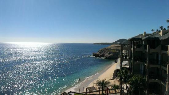 Las Olas: View from balcony