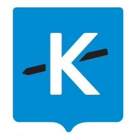 เซอร์เรย์, แคนาดา: Kalamaki Logo