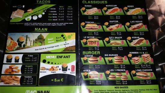 Mac Naan