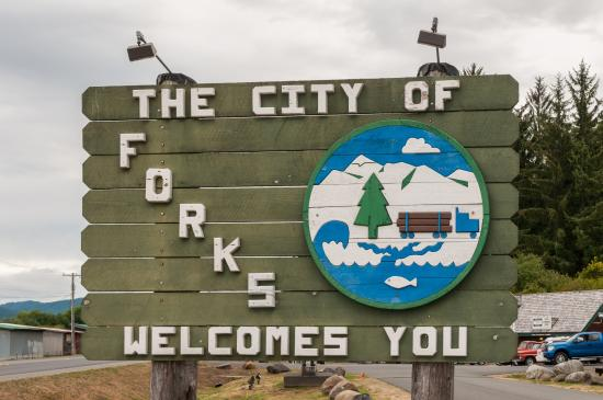 Forks Chamber of Commerce