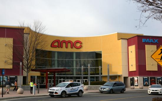 AMC Northlake 14