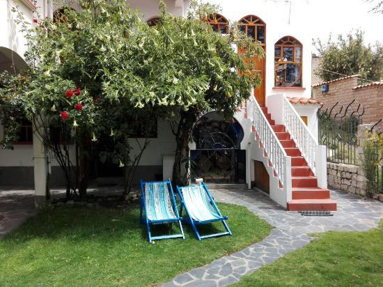 Hotel La Cupula: IMG_20151227_104815_large.jpg