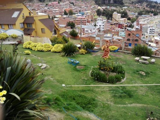 Hotel La Cupula: IMG_20151227_104456_large.jpg