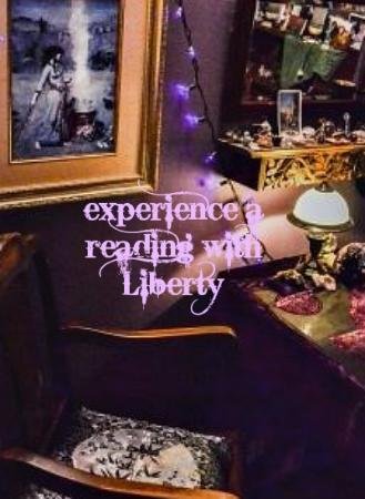 Ναναΐμο, Καναδάς: Tarot Readings by Liberty