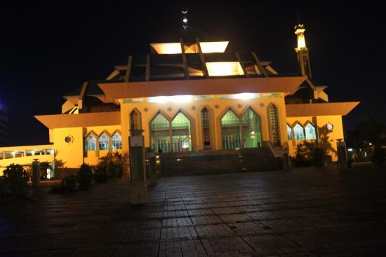 Batam Grand Mosque