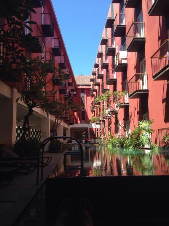 Amaris Hotel Legian - Bali: photo0.jpg
