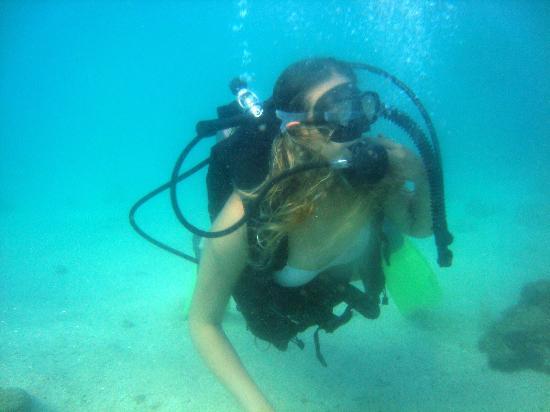 Submerso Scuba Diver