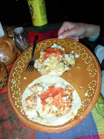 Tacos Escorpio by Henry