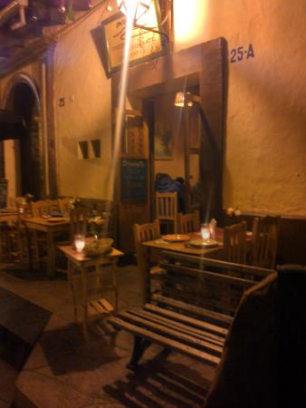 Restaurante Pizzeria Napoli: IMG_20160114_011138_430_large.jpg