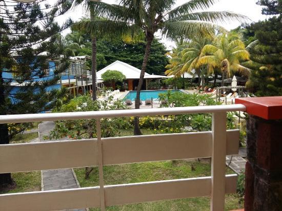 Hotel Tamarin: 20160112_155157_large.jpg